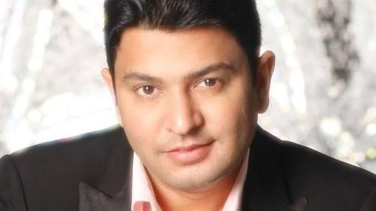 Bushan Kumar