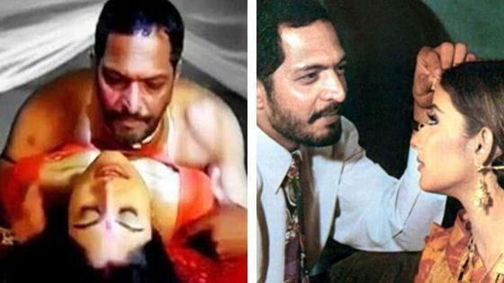 Nana Patekar And Manisha Koirala Ayesha Jhulka
