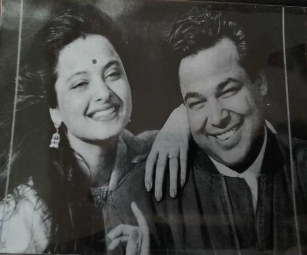 Rekha Mukesh Agarwal