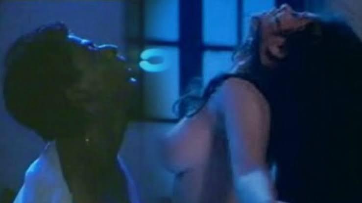 Deepa Sahi topless
