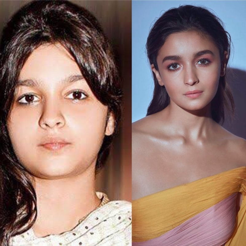 Alia Bhatt fat to fit