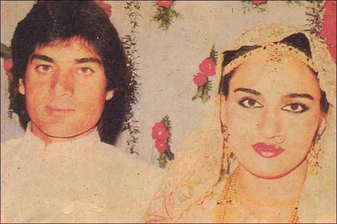 Reena Roy Mohsin khan