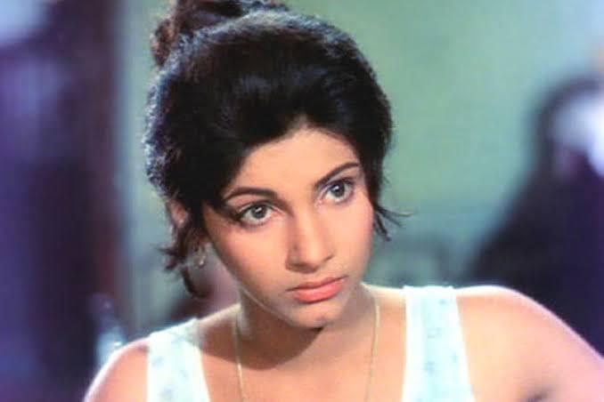 Dimple Kapadia Nargis