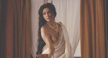 Nandana Sen topless