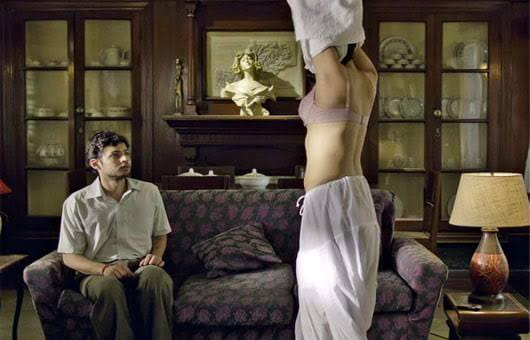 Shilpa Shukla topless