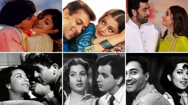 Bollywood Lover Boys