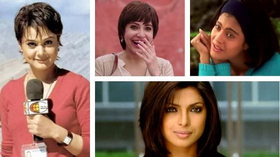 Iconic Hairstyles Of Bollywood Actresses