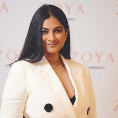 Riya Kapoor