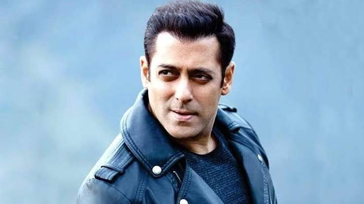 (Salman Khan