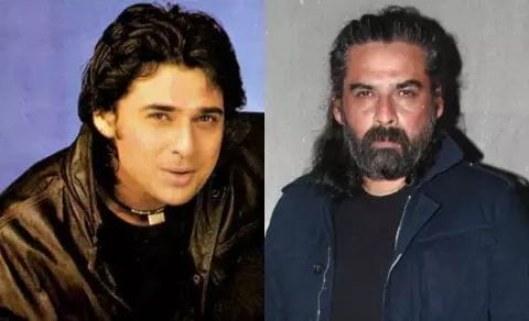 Mukul Dev fit to fat