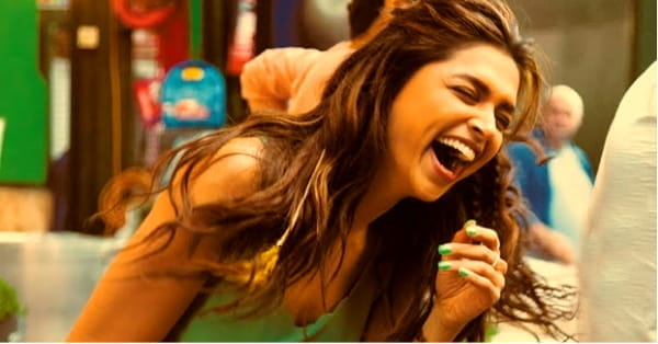 Deepika Padukone – Film Cocktail