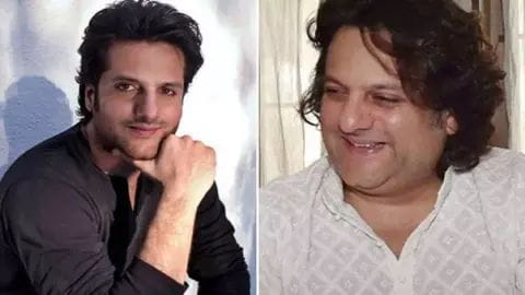 Fardeen Khan fit to fat