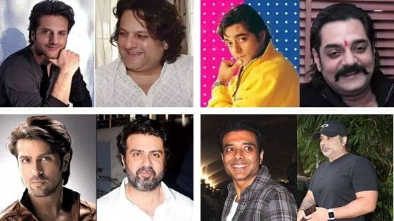 Bollywood Actors Become Obese After Being Flopped In Bollywood