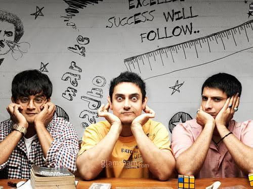 R Madhavan 3 idiots