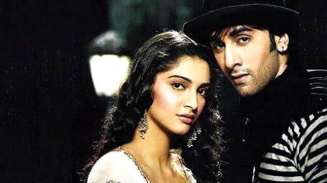 Ranbir Kapoor - Sonam Kapoor