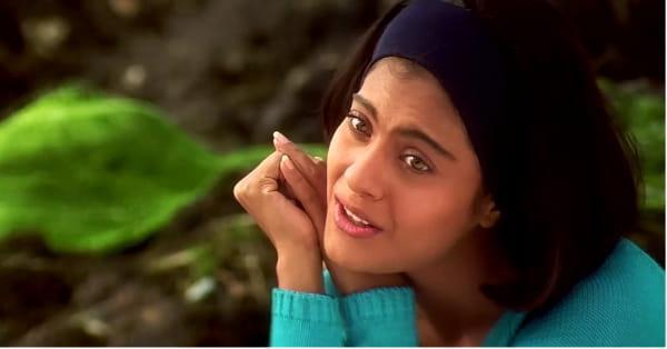 Kajol – Film Kuch Kuch Hota Hai