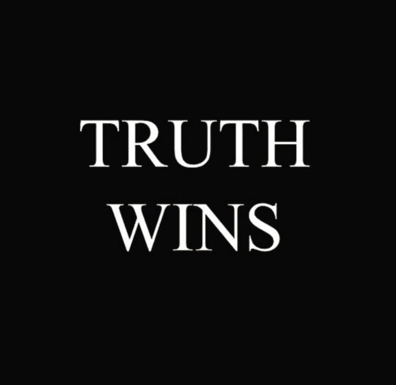 Truth Wins