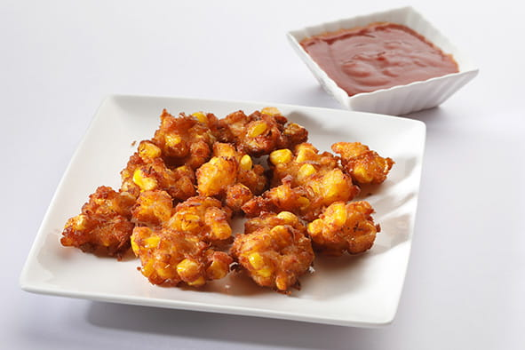 Sweet Corn Pakoda