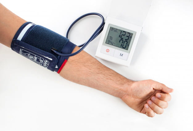 Remedies For Low Blood Pressure