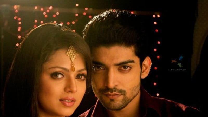 Gurmeet Choudhary and Drishti Dhami