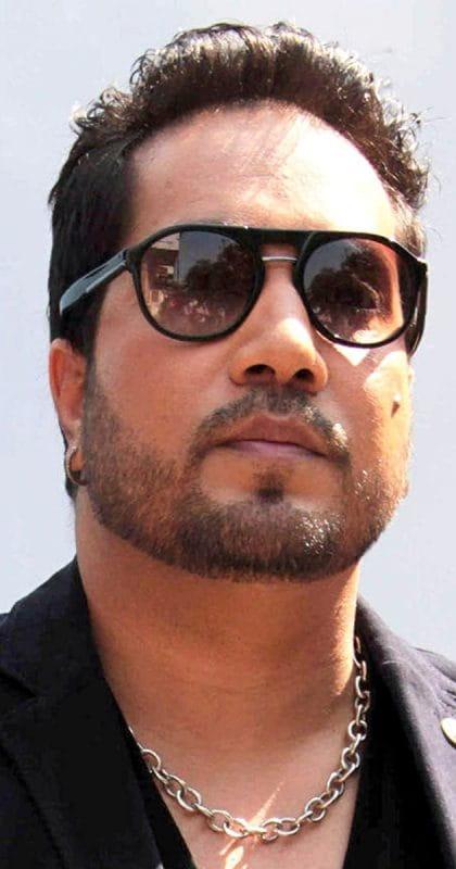 Mikah Singh