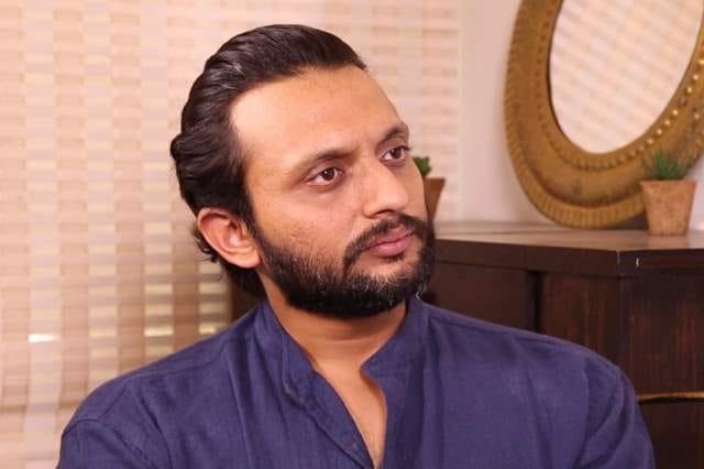Muhammad Zeeshan Ayub