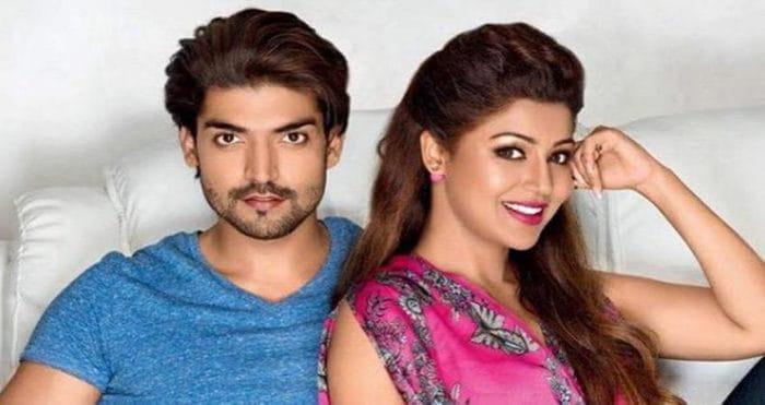 Gurmeet Chaudhary And Debina Banerjee