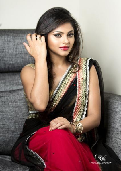Supriya Kumari