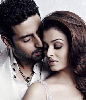 Abhishek-Aishwarya Rai Bachchan