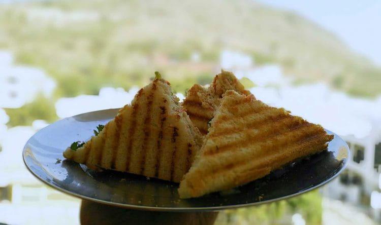 Italian Suji Bread