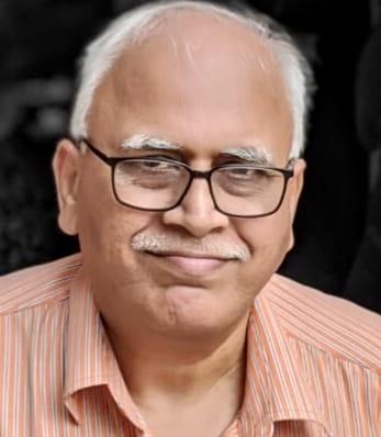 Dr. Suresh Sundar