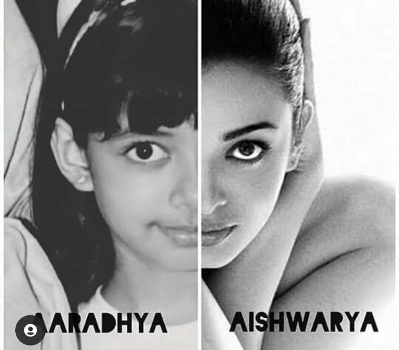 Aaradhya Abhishek Bachchan