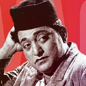 Bhagwan Dada
