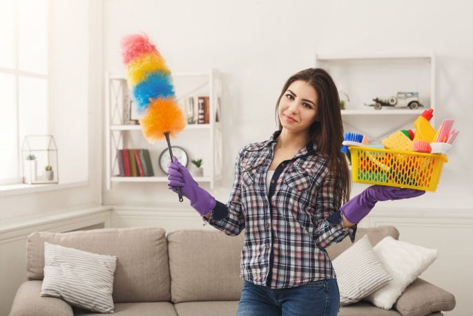 Diwali Home Cleaning Tips