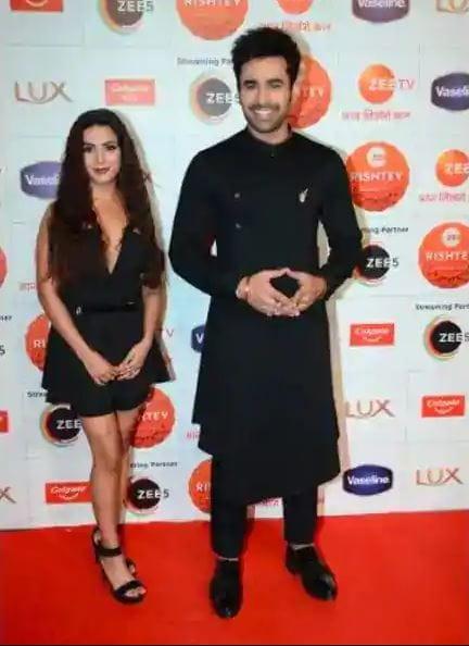 Zee Rishtey Awards 2020