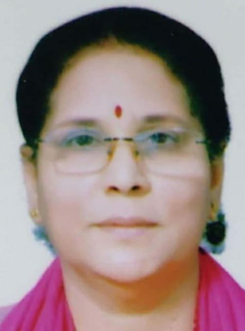 Neena Mahajan Neer