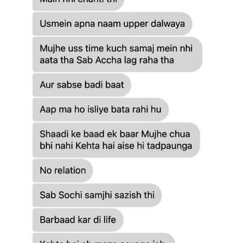 Divya Bhatnagar's Husband Gagan Gabru