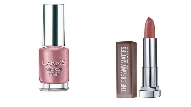 Affordable Lipstick