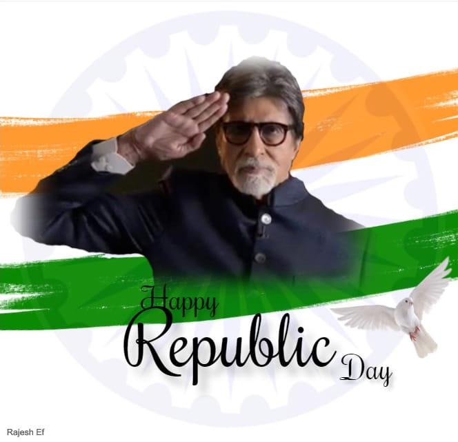 Happy Republic Day 2021