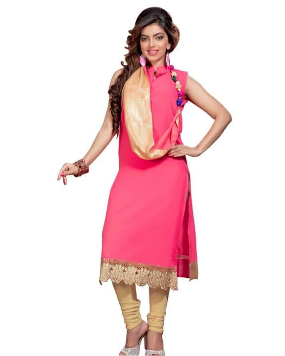 Salwar-Kameez Designs
