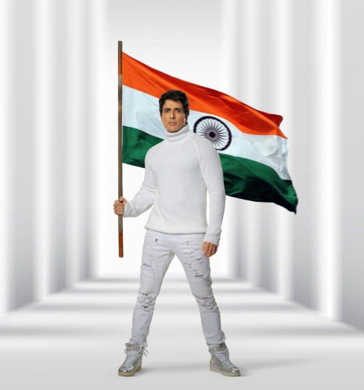 Bollywood Stars Republic Day