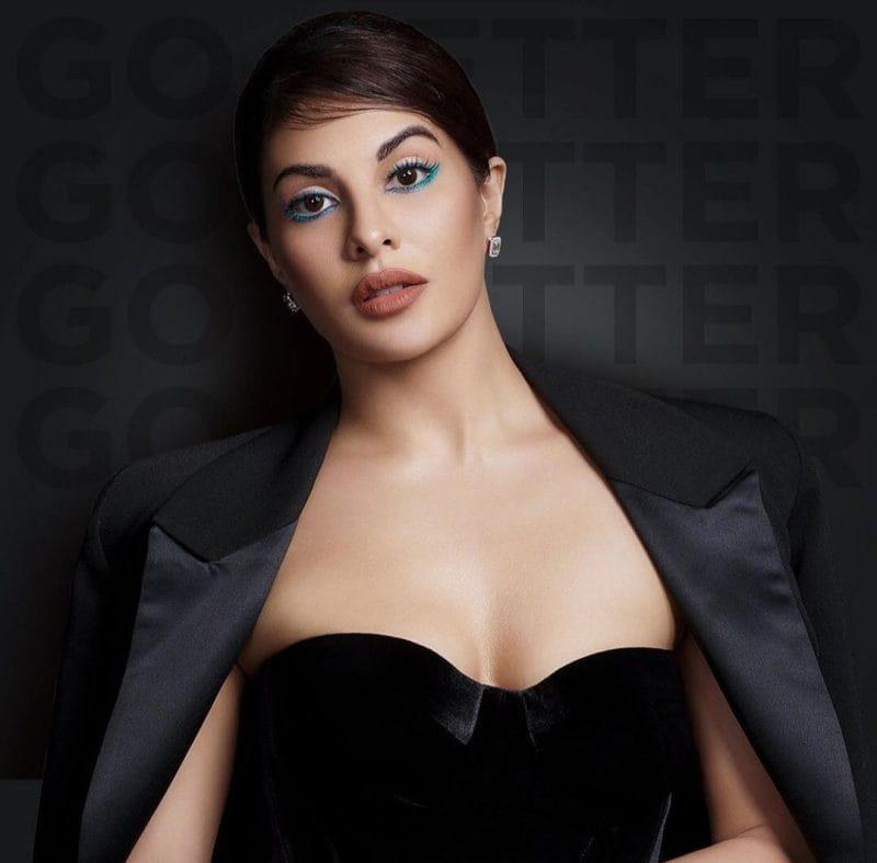 Jacqueline Fernandes