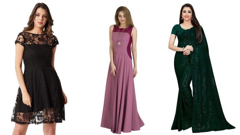 Stylish Party Dresses