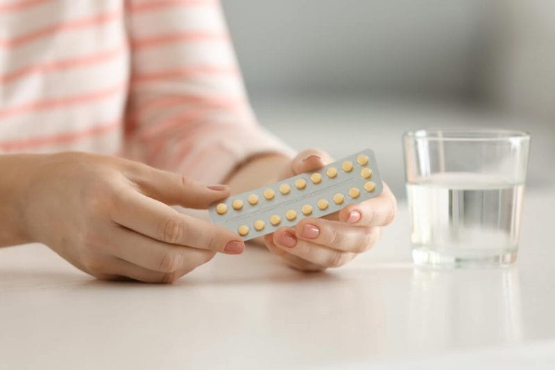 Facts About Contraception