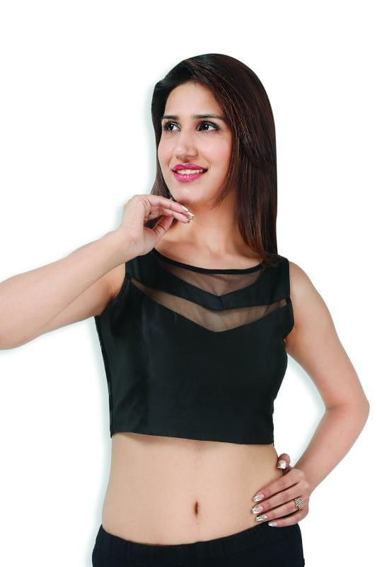 Best Saree Blouse Designs Ideas