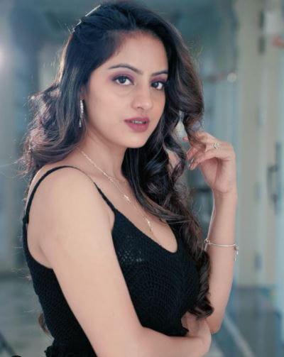 Deepika Singh