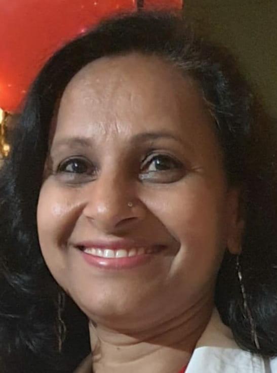 Kalpana Pareek