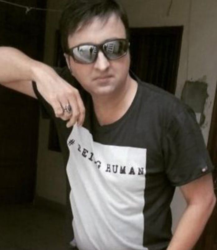 Superstar Master Raju
