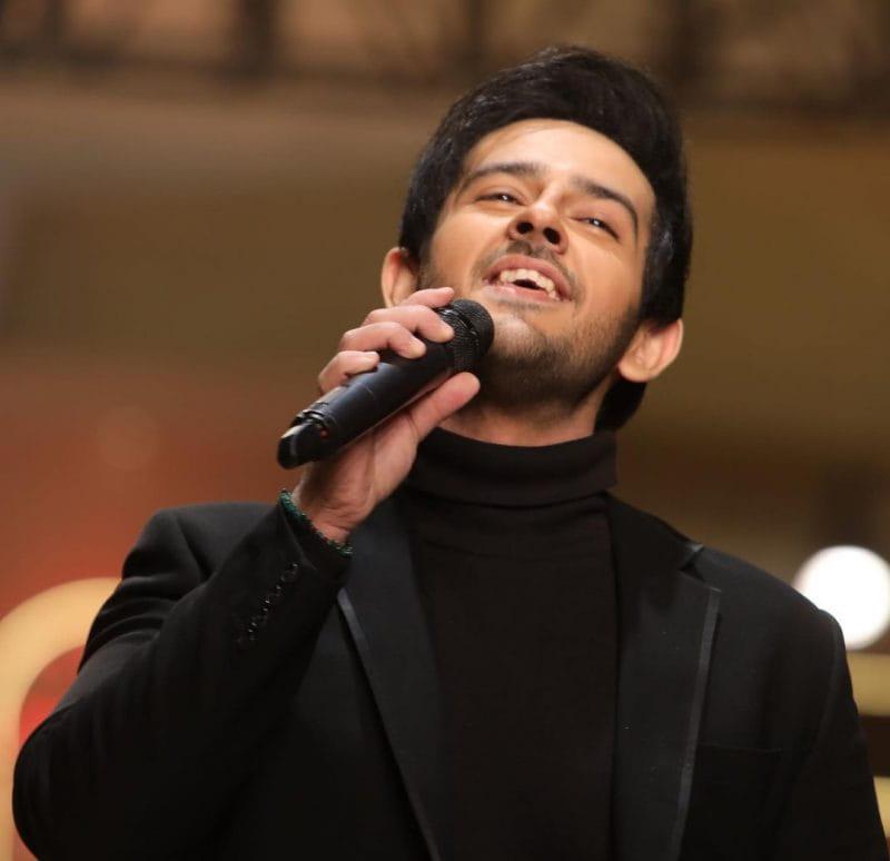 Azaan Sami Khan