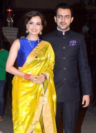 Why Dia Mirza Had Separated from husband after five years of marriage and 11 years of relationship
